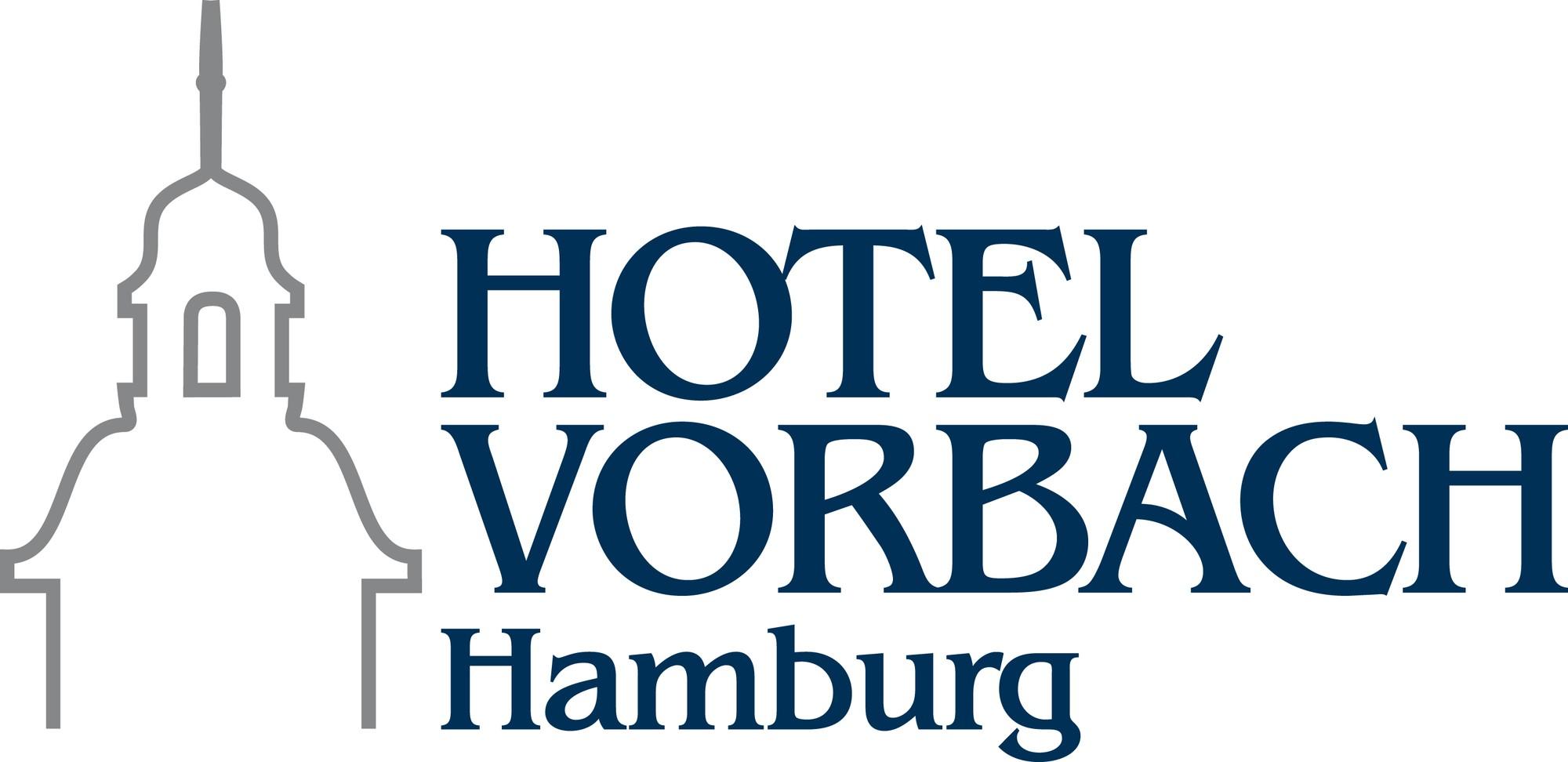Hotel Vorbach Hamburg Betriebs-GmbH Logo
